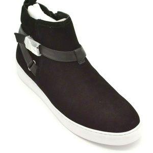Viconic Women Splendid Mitzi Hi Top Sneaker 10 New